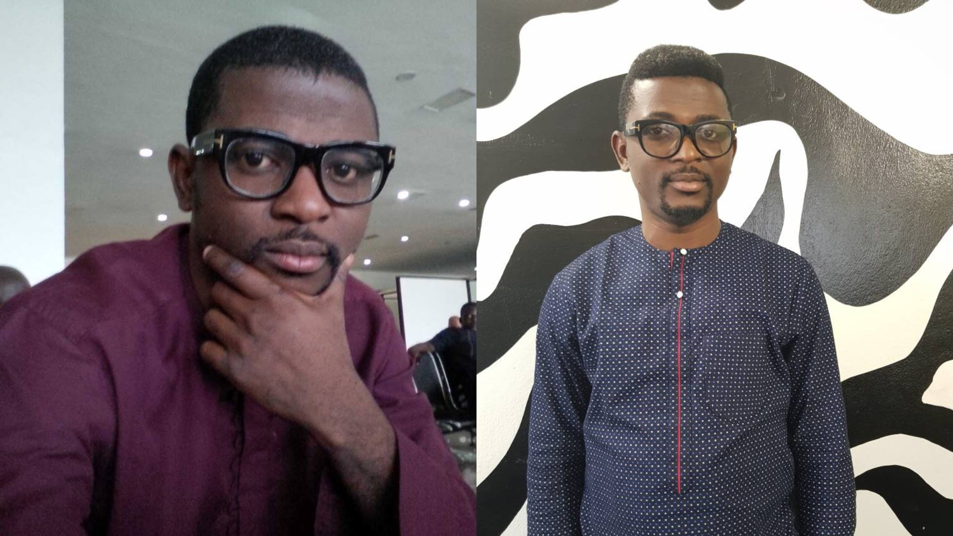 PR Specialist, Samuel Olatunji recounts how he almost committed Suicide 8 years ago