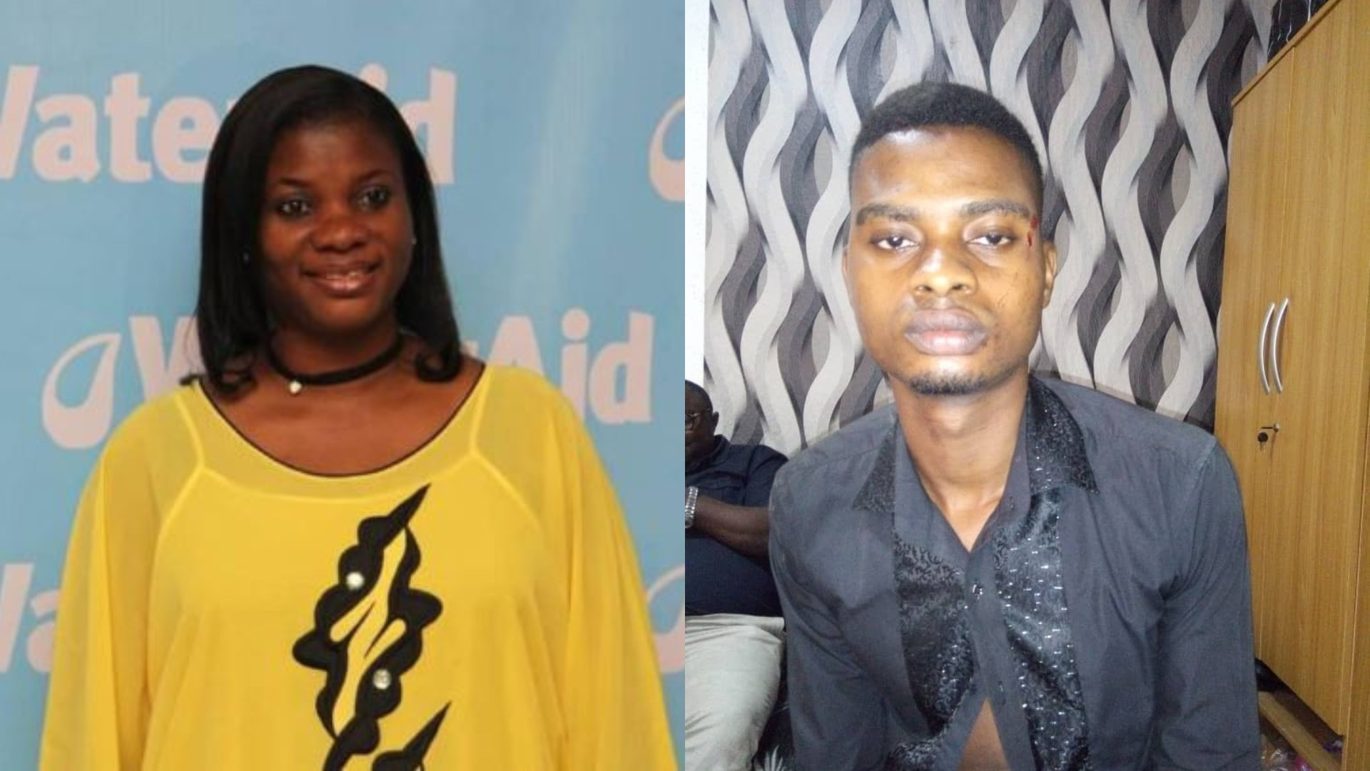 Image result for slain female lawyer, Feyisayo Obot