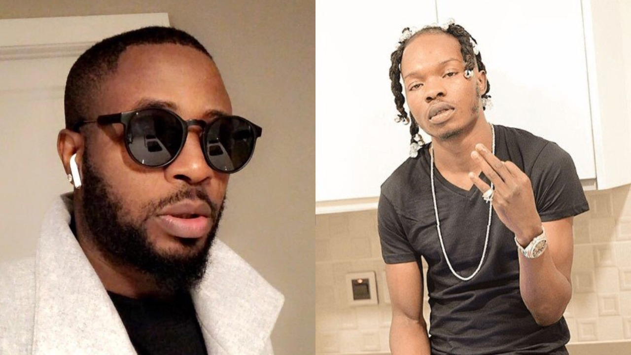 Naira Marley Accuses Tunde Ednut Of Taking Money From Yahoo Boys For Giveaways Lucipost Tunde ednut drops yet another video tagged kosowo. naira marley accuses tunde ednut of