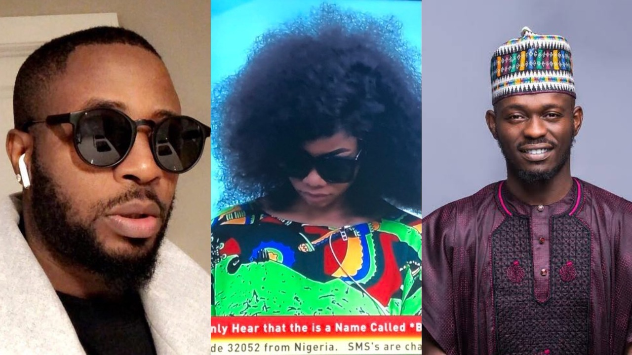 Bbnaija 2019 Mr Jollof Vows To Beat Tunde Ednut For Hating Tacha Lucipost Tunde ednut, a former singer turned social media influencer, has never hidden his dislike for now evicted big brother naija housemate, tacha, and as such, he was one of the first people to react after she got disqualified from the show. bbnaija 2019 mr jollof vows to beat