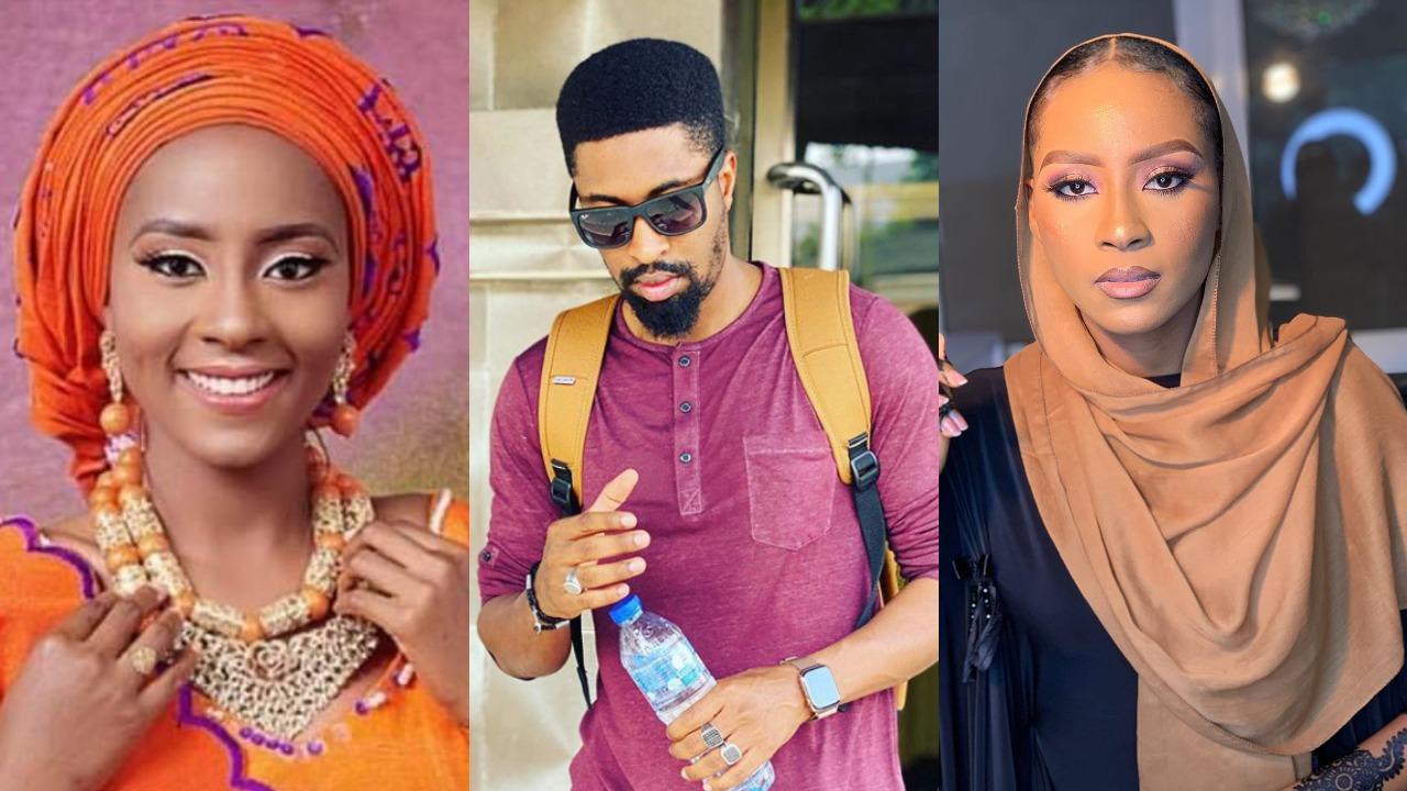 Meet The Handsome Ex Boyfriend Who Leaked Hausa Actress, Maryams Sex Video - Romance - Nigeria