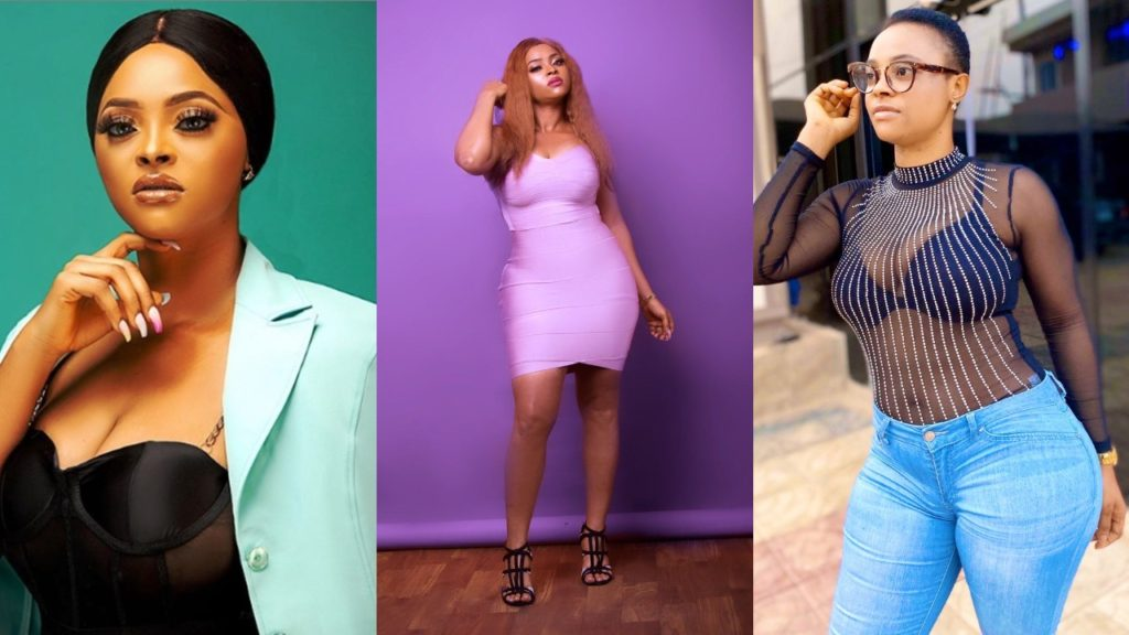 I can act nude if its worth it - Actress, Angela Eguavoen
