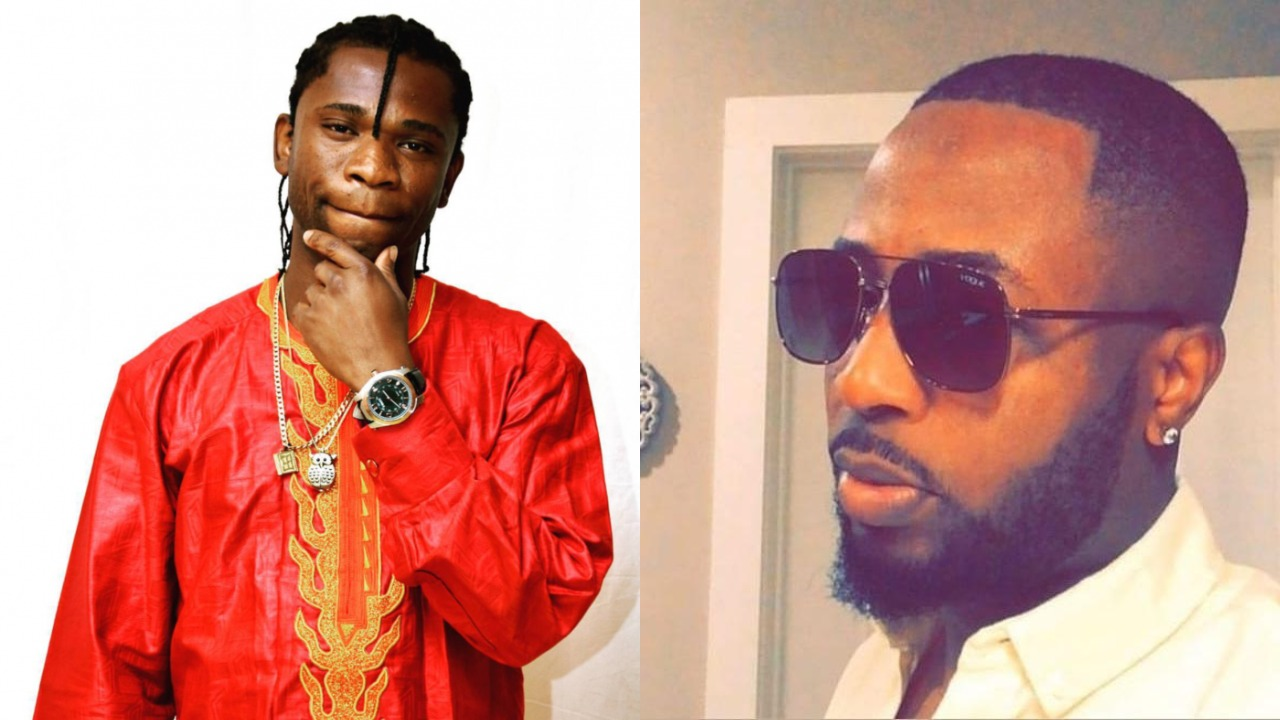 Speed Darlington Mocks Tunde Ednut After He Lost His Instagram Account Video Lucipost Ronkus, check this instagram link and knock yourself out with laughter, was the message i i am not so much into instagram, the packaged and mostly filtered shenanigans, however, tunde ednut. speed darlington mocks tunde ednut